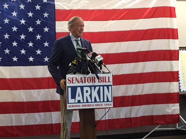 Former NY Governor George Pataki