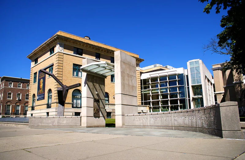 Albany Institute of History & Art