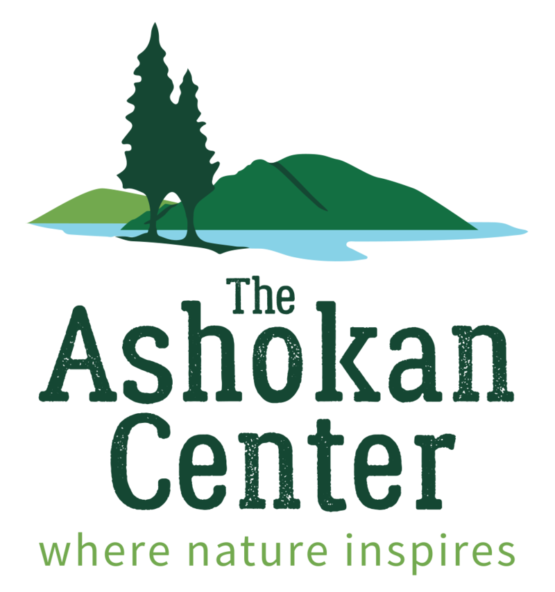 The Ashokan Center logo