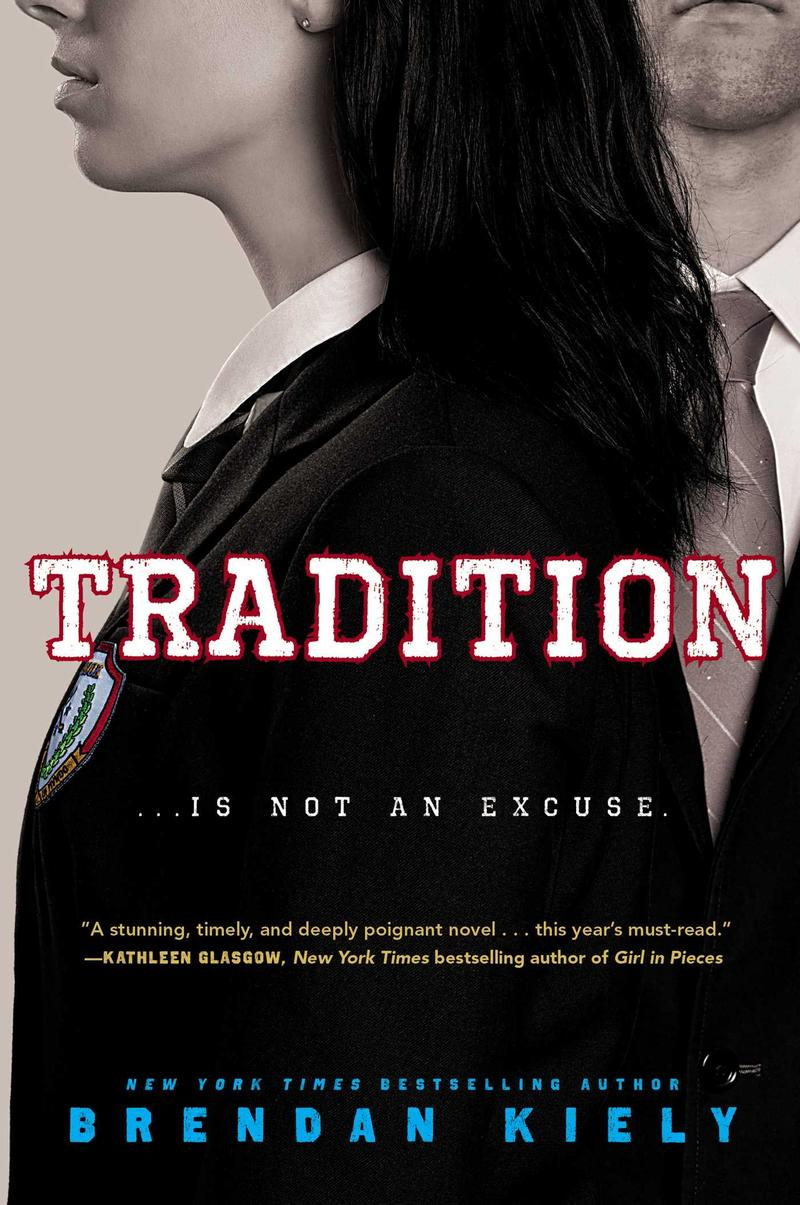 Book Cover - Tradition