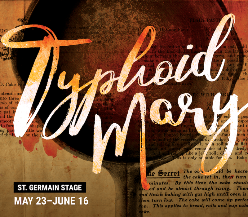 Artwork for Typhoid Mary