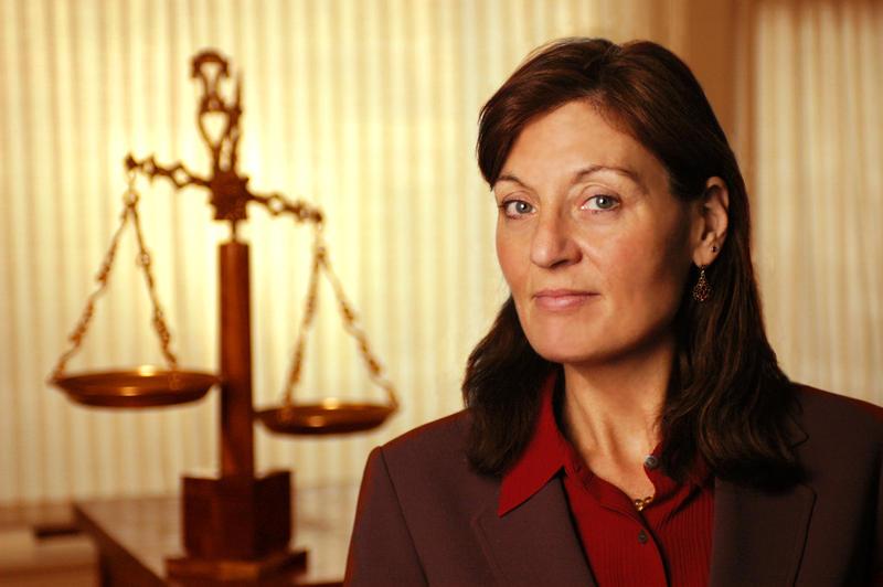 Attorney Judith Knight