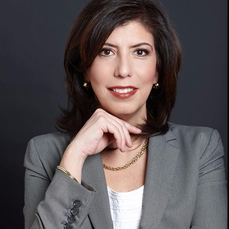Nassau County District Attorney Madeline Singas