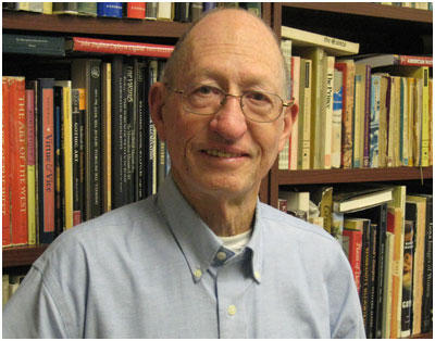 Prof. Warren Roberts