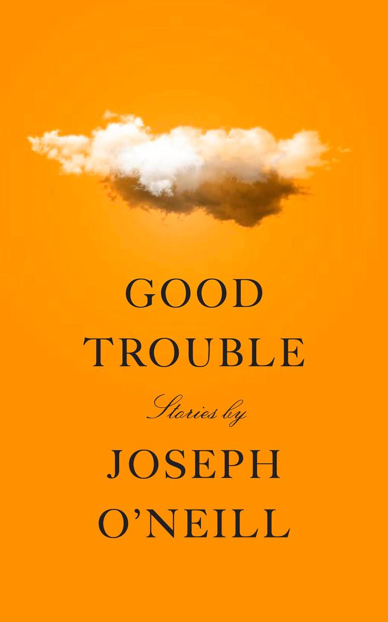 Book Cover - Good Trouble
