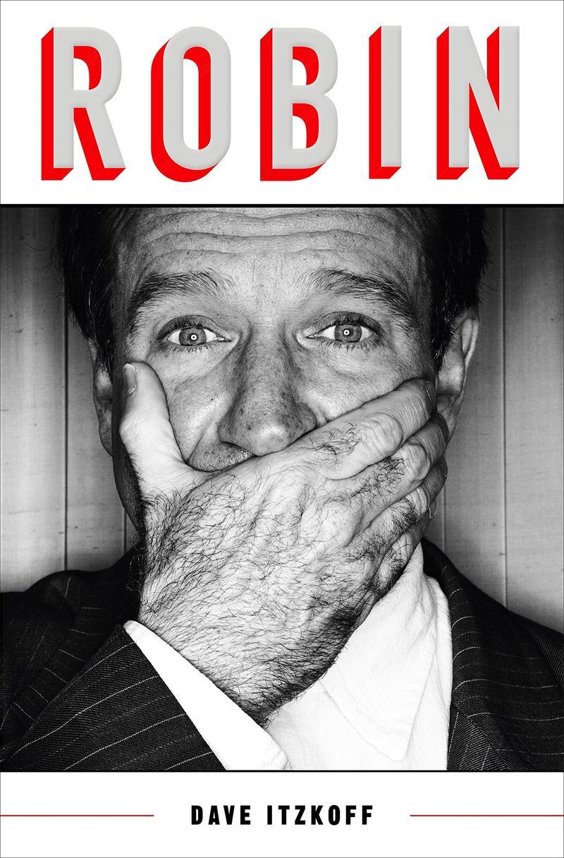 Book Cover - Robin