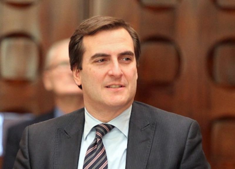 NYS Senator Michael Gianaris