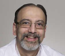 Dr. Rohit Shahani