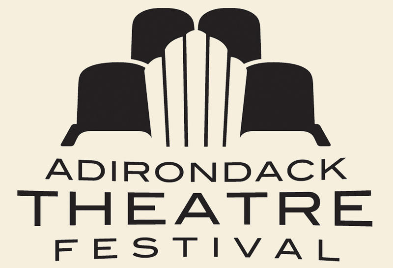 Adirondack Theatre Festival logo