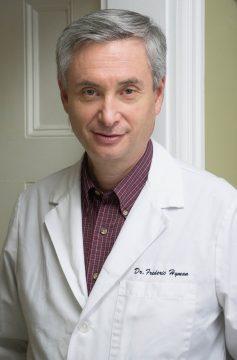 Dr. Frederic Hyman