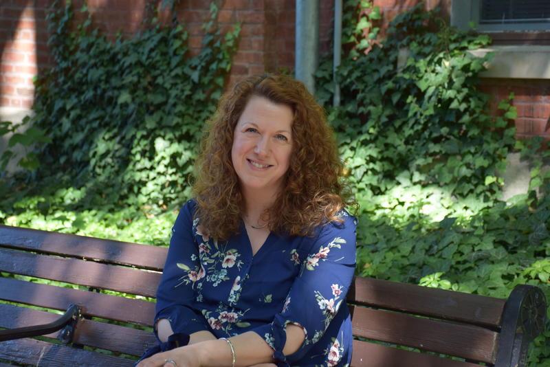 Jill Delaney