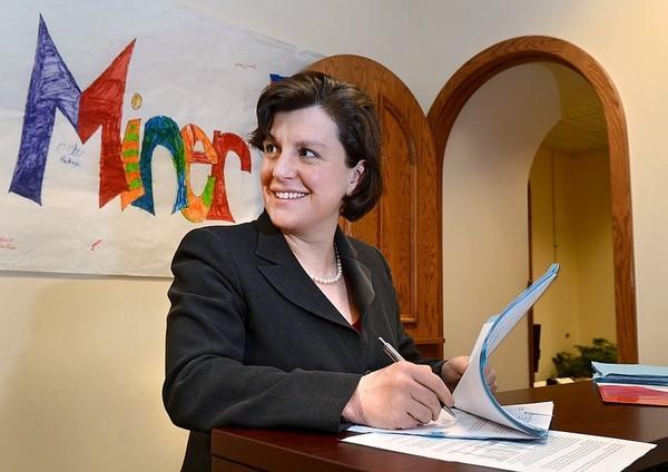Stephanie Miner, Independent Gubernatorial candidate