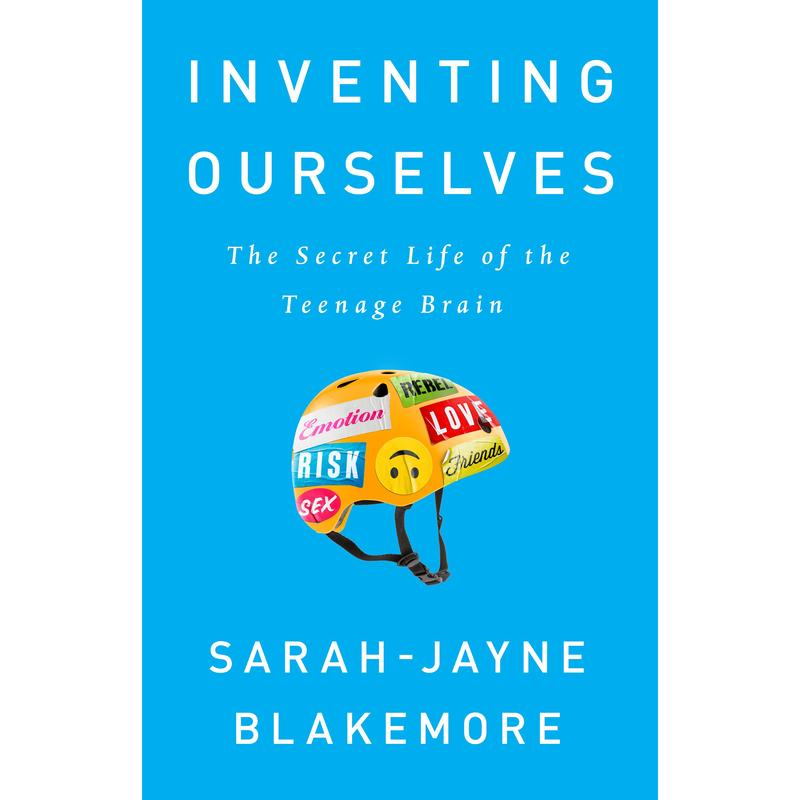 Book Cover - Inventing Ourselves