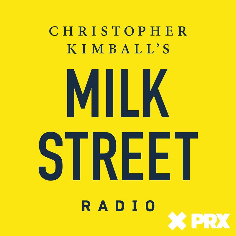 Milk Street Radio logo