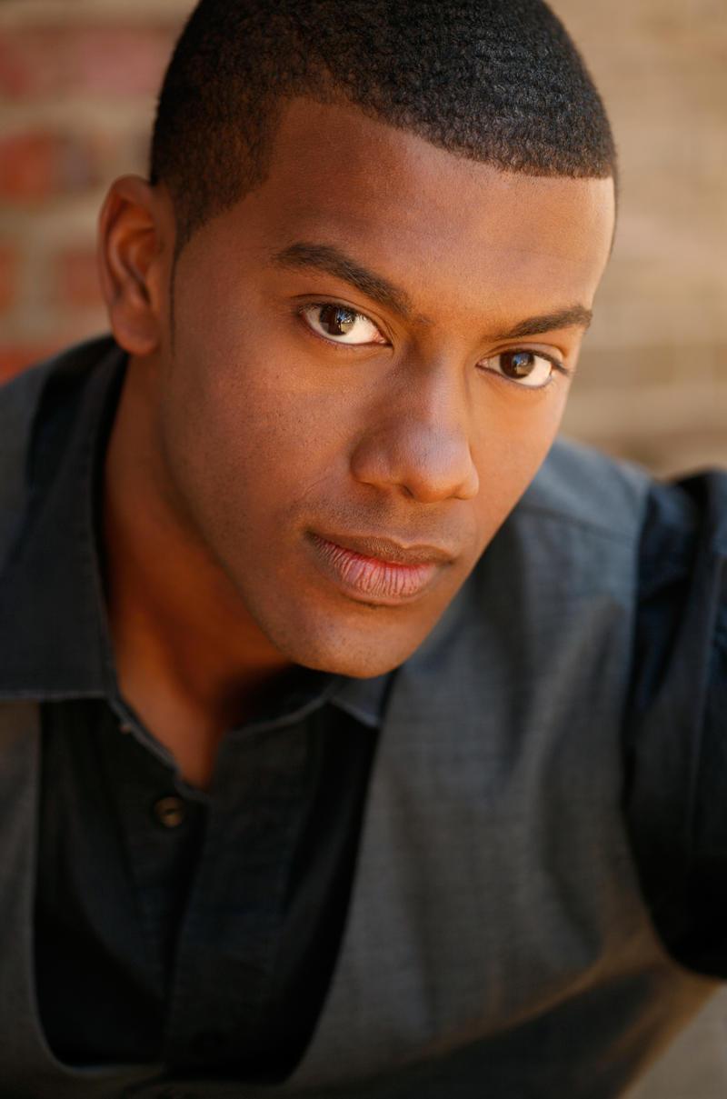 Joshua Boone