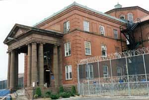 Cheshire Correctional Institution