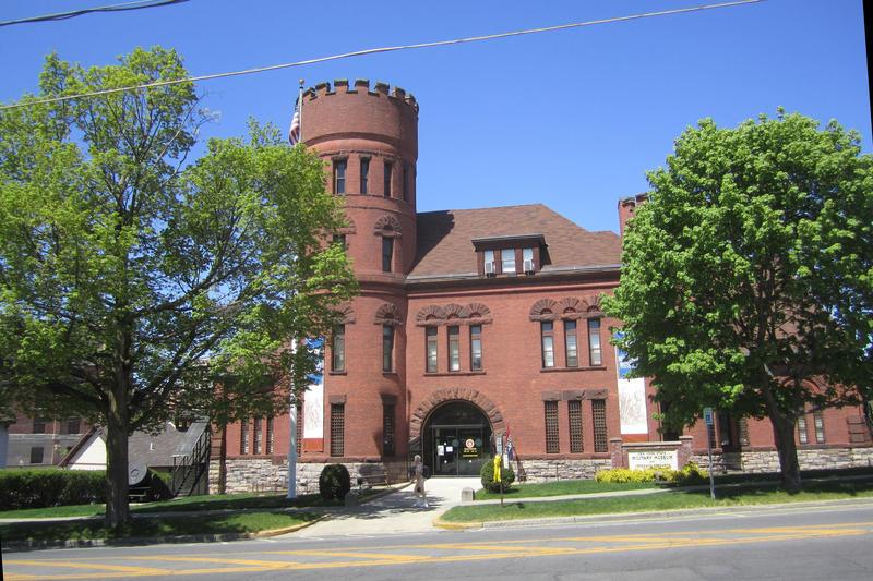 NYS Military Museum, Saratoga Springs
