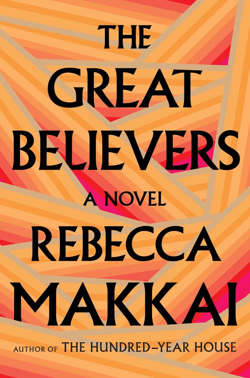 Book Cover - The Great Believers