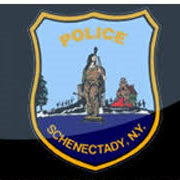 Schenectady Police Badge