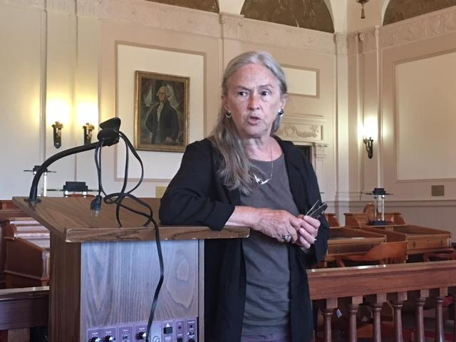 Susan Gillespie, Citizens for Local Power