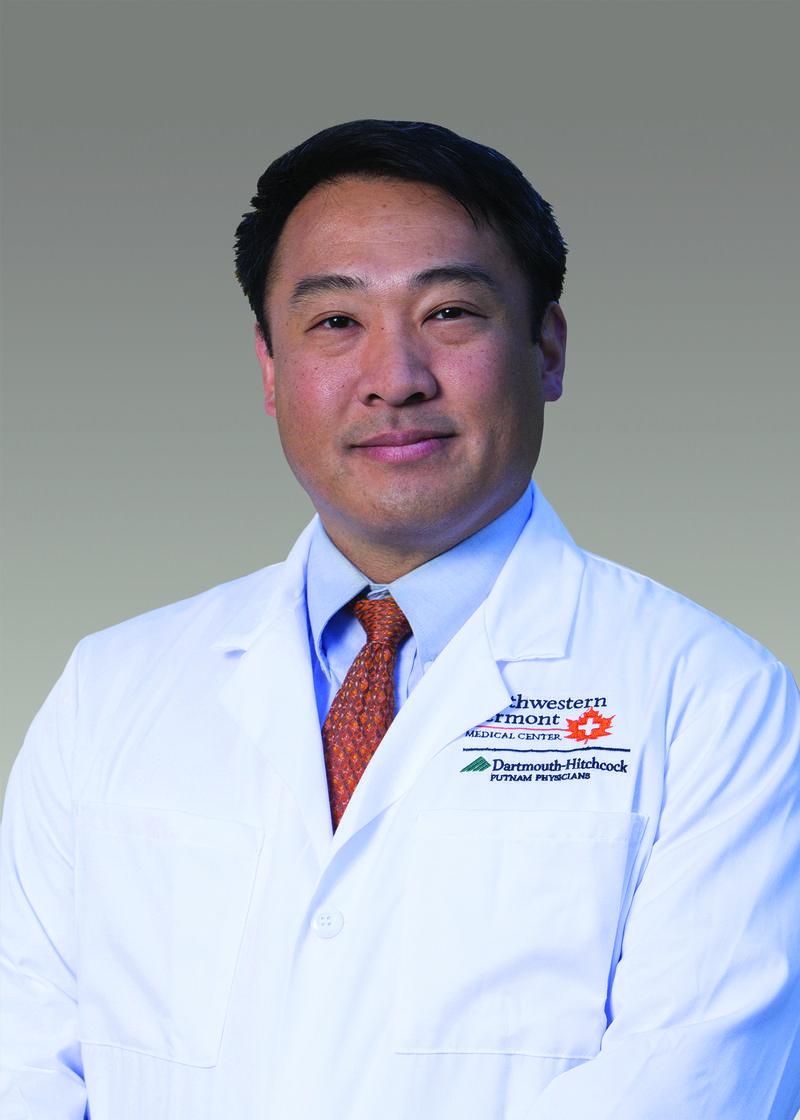 Dr. Suk Namkoong
