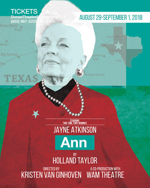 "DTF poster for ""Ann"""