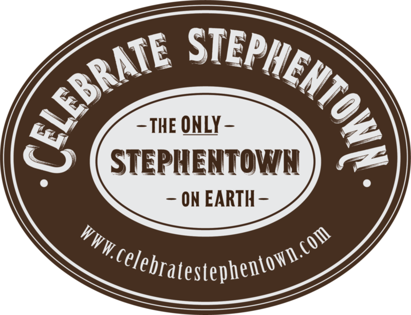 Celebrate Stephentown logo