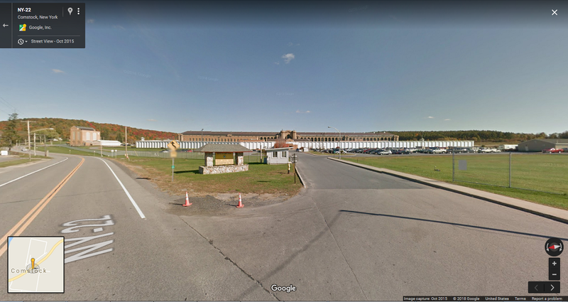 Great Meadow Correctional Facility