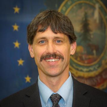 Senator John Rodgers