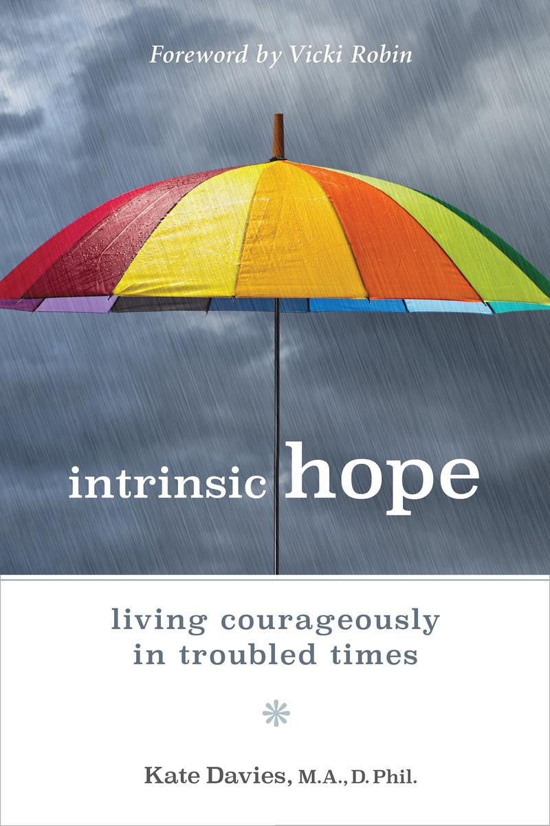 Book Cover - Intrinsic Hope
