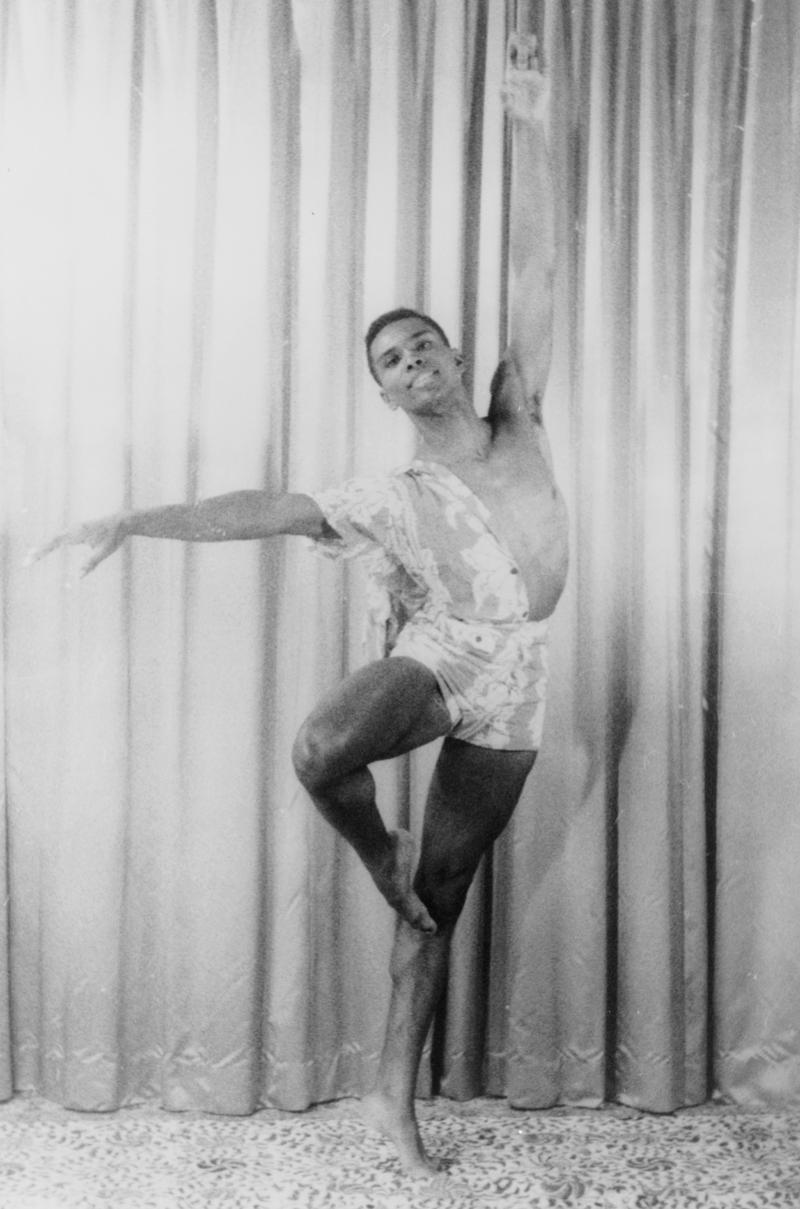 Iconic Ballet Dancer Arthur Mitchell Remembered In...