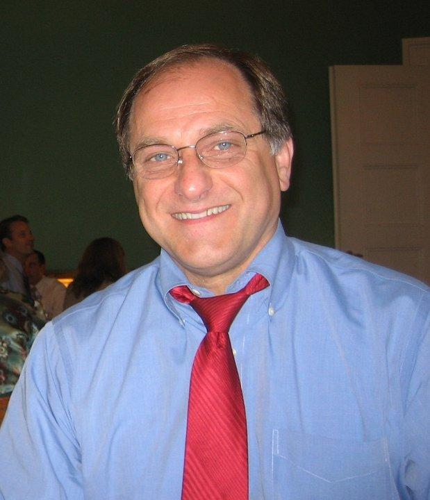 MA Rep. Michael Capuano