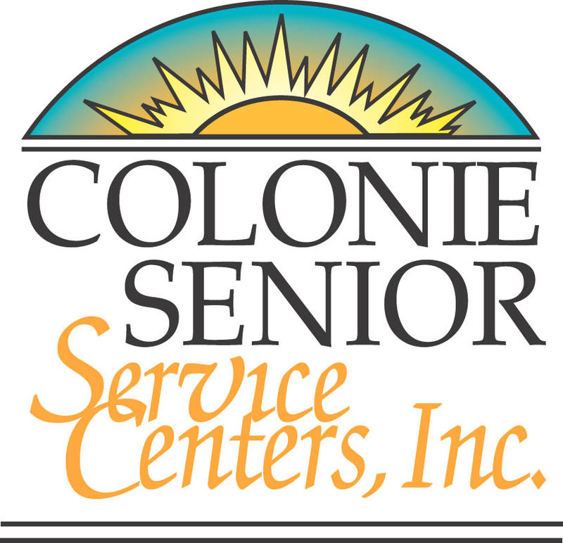 Colonie Senior Service Centers logo