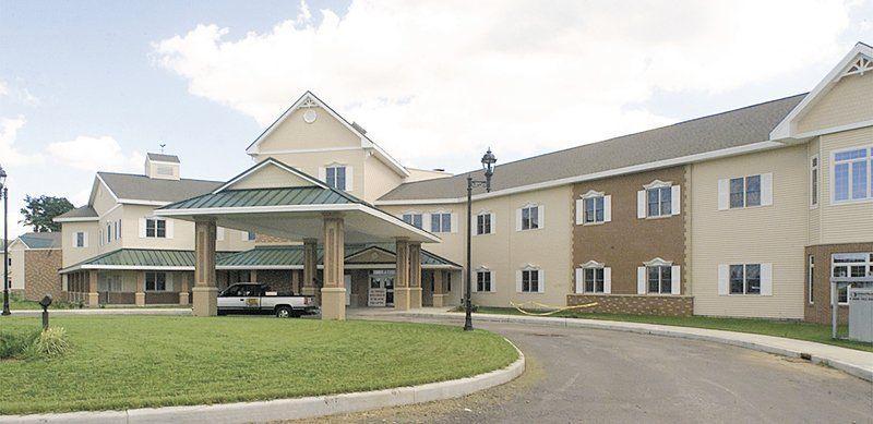 Former Focus Rehabilitation and Nursing Center