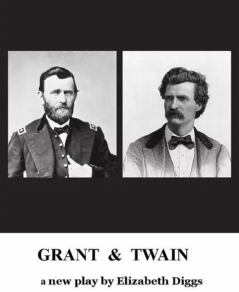 Grant & Twain artwork for show at PS21
