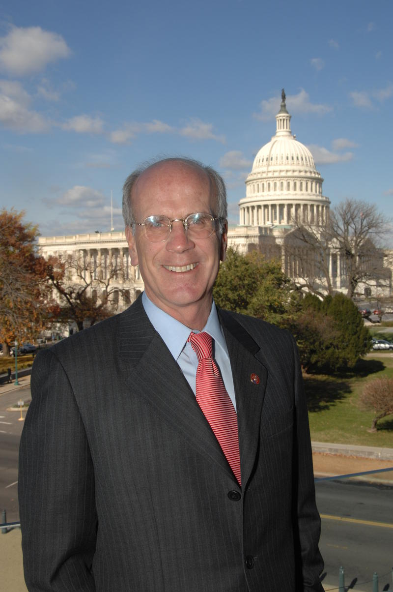 Rep. Peter Welch says he is sticking with Sen. Sanders, unlike some Vermont superdelegates.