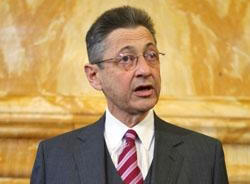 Ex-Assembly Speaker Sheldon Silver