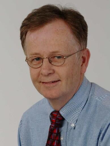 Mike Spain