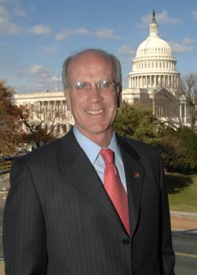 Vermont Democrat Peter Welch
