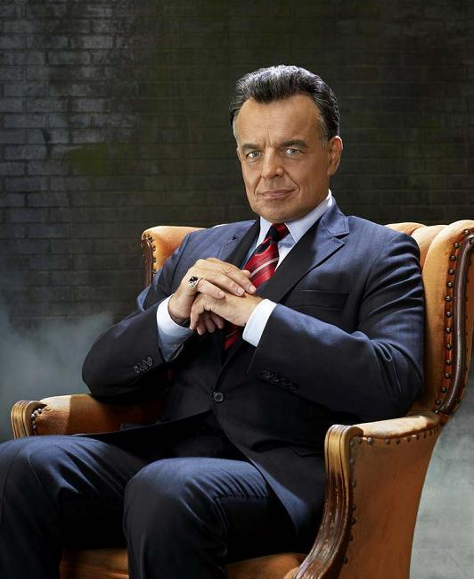 Actor Ray Wise hopes to portray the devil again.
