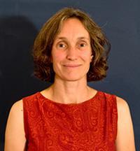 Rebecca Holcombe