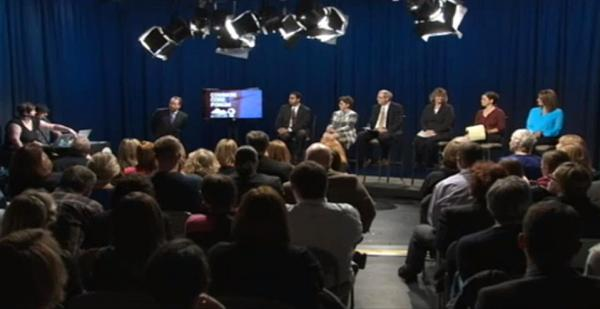 Mountain Lake PBS Common Core Forum