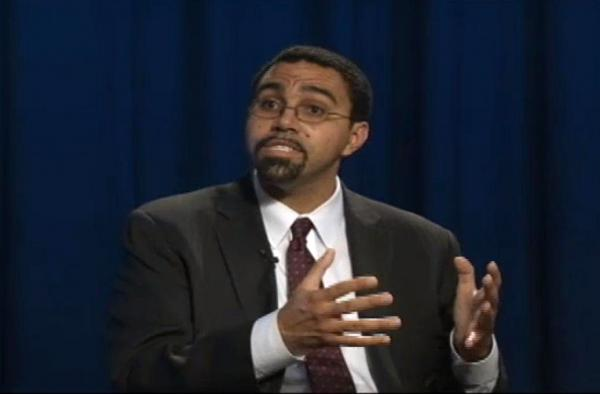 Commissioner John King on Mountain Lake PBS Common Core Forum