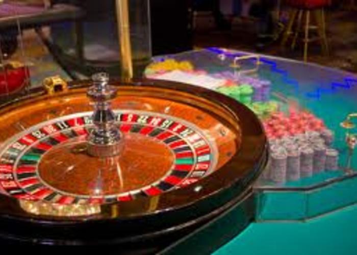Multiplayer casino app