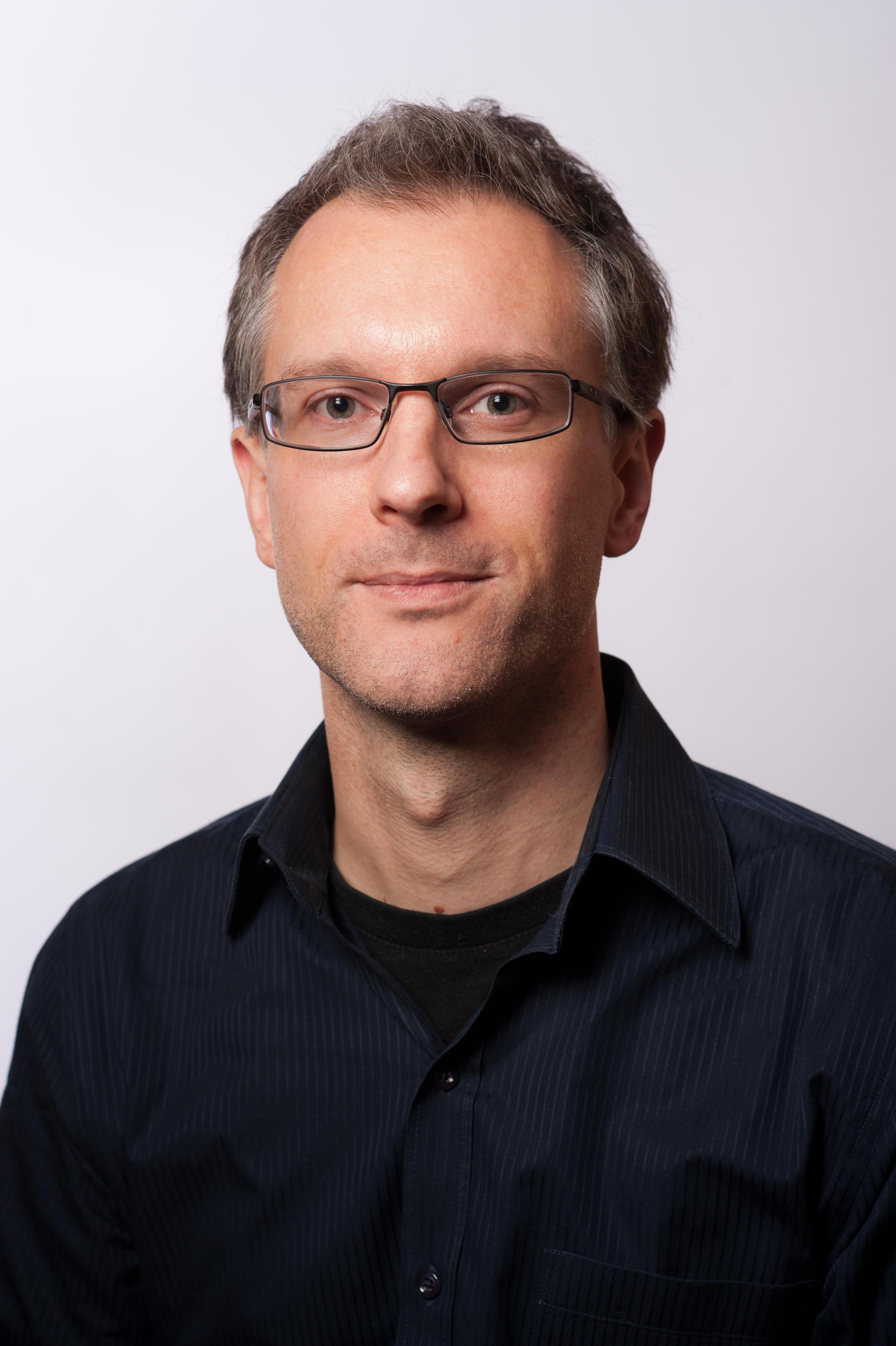 Florian Jäger