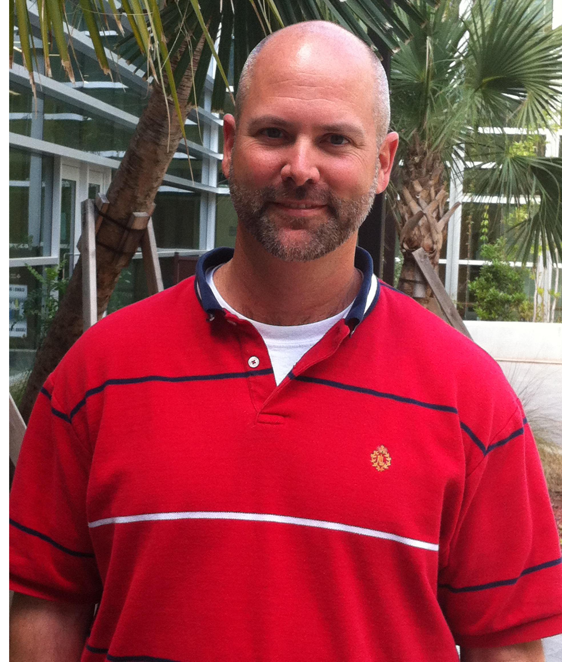 Dr Matthew Gilg University Of North Florida Reproduction And