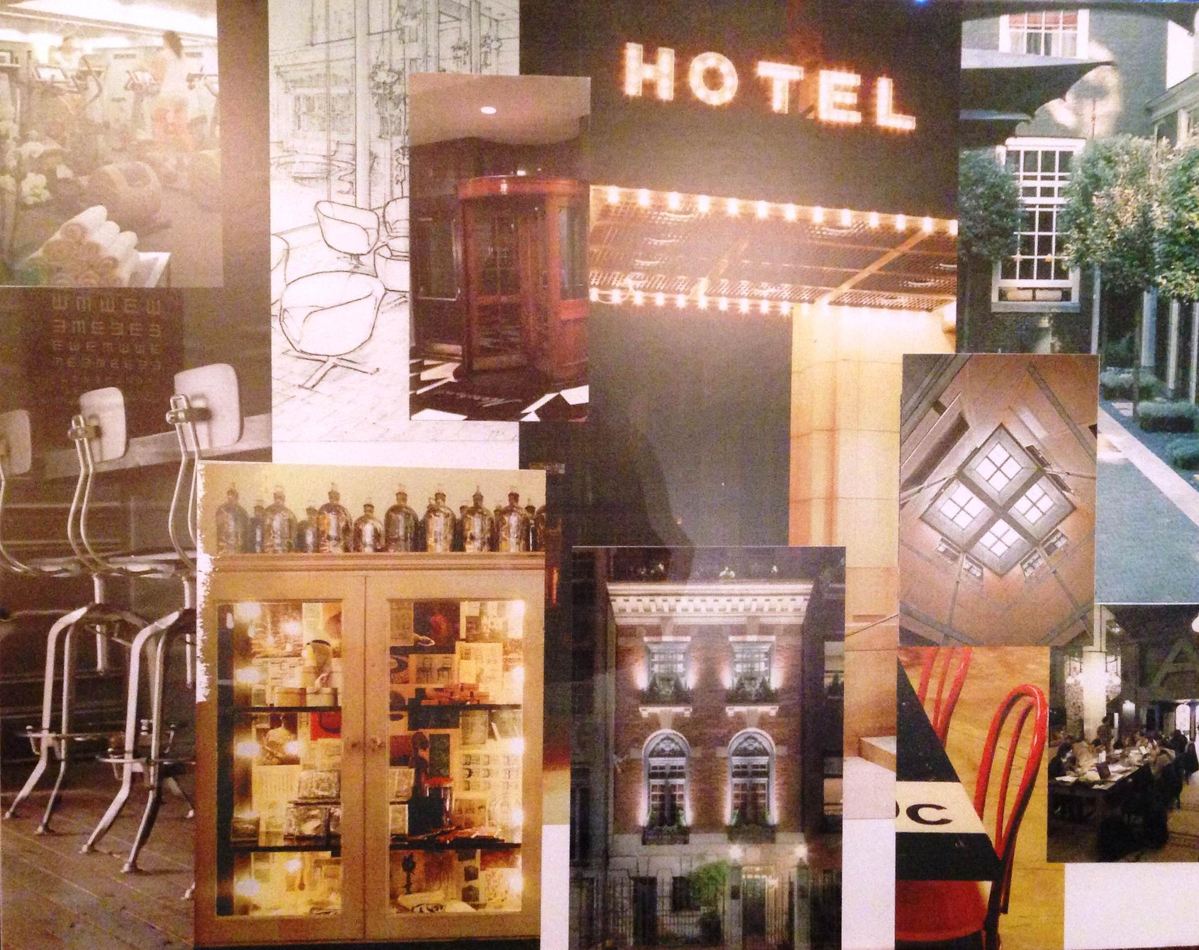 Downtown boutique hotel proposed for pittsfield wamc for Boutique hotel group
