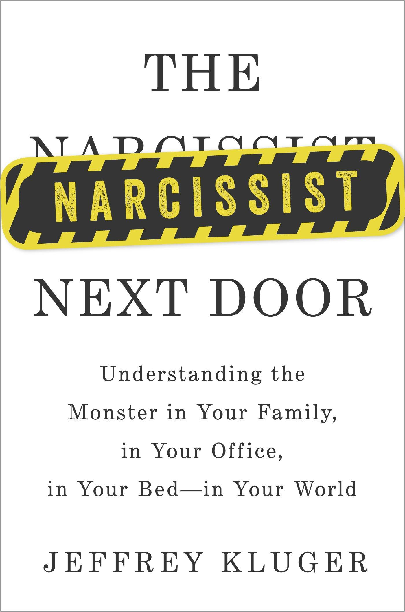 how to leave a narcissist for good