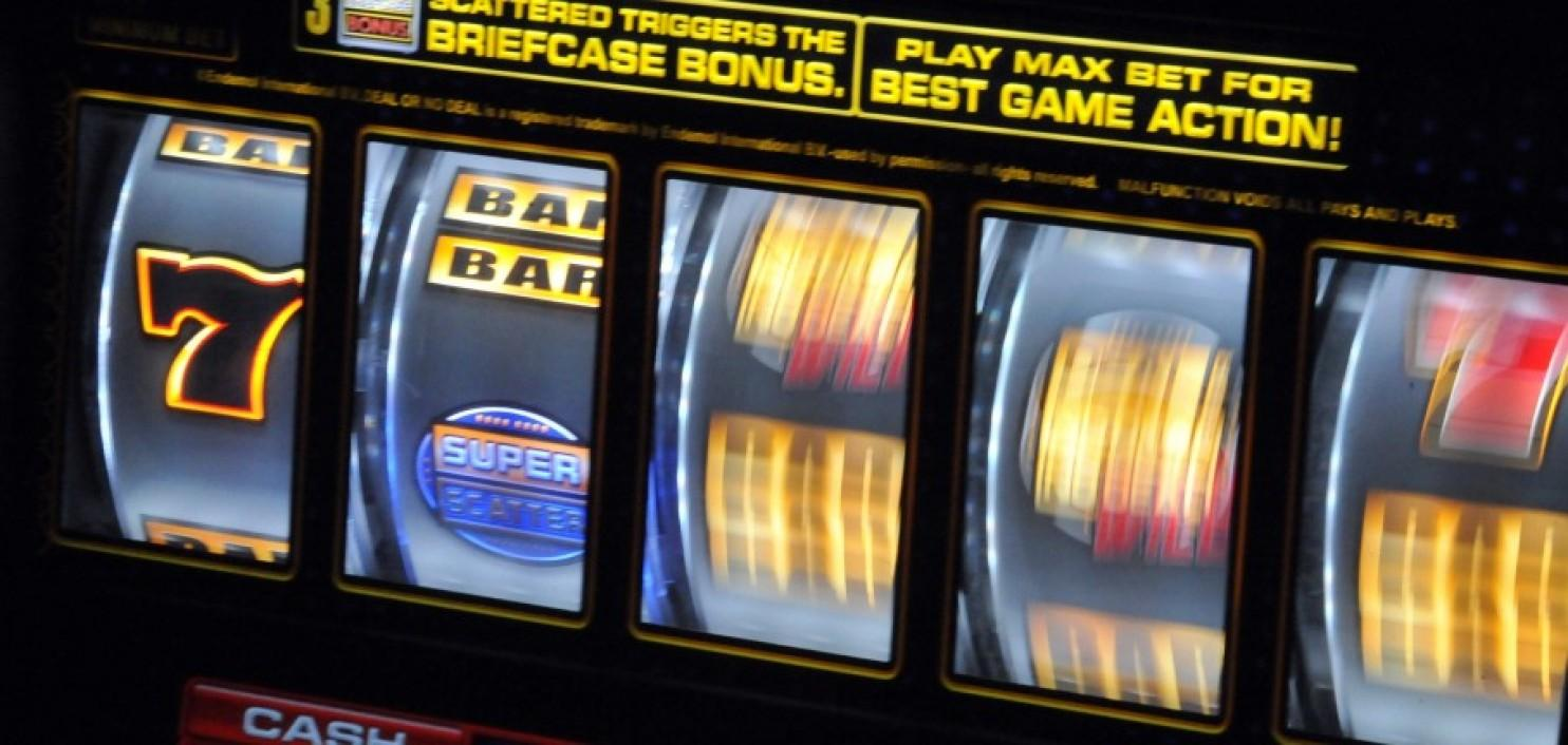 Regulations - Slot Machine Regulations
