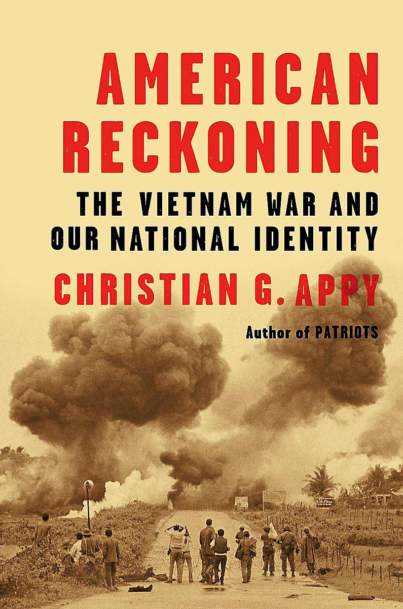 The Struggle for Independence and National Identity: Nguyen Khac Vien's Vietnam: A Long History
